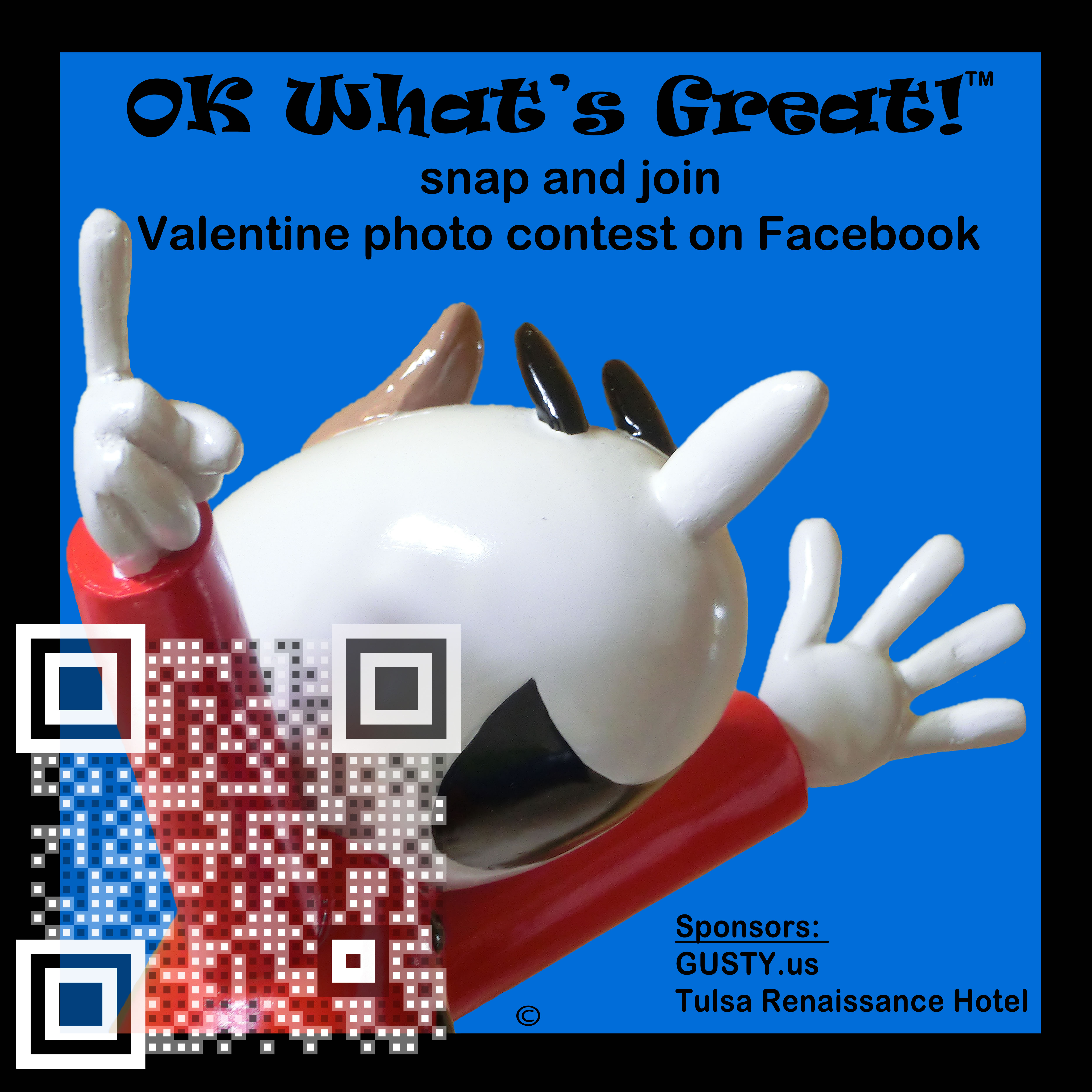 GUSTY Valentine's Photo Contest